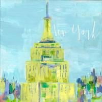 New York City Fine Art Print