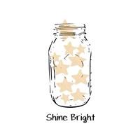 Shine Bright Fine Art Print