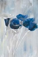 Floral Chic Fine Art Print