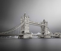 Tower Bridge Fine Art Print