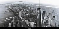New York Black & White Fine Art Print