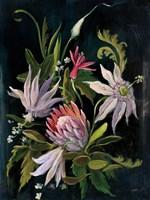 Flower Show I Fine Art Print