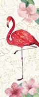 Tropical Fun Bird VII Fine Art Print