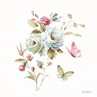 Beautiful Romance VIII Fine Art Print