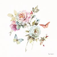 Beautiful Romance VII Fine Art Print