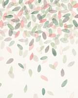Spring Cascade II Fine Art Print