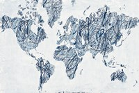 World on a String Fine Art Print