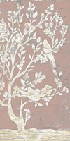 Sweet Chinoiserie II Fine Art Print