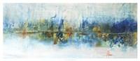Aqua Azul Fine Art Print