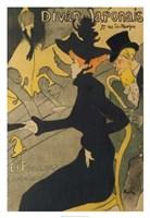 Divan Japonais Fine Art Print
