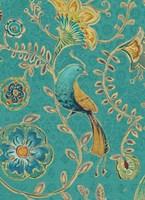 Bohemian Wings VIIA Fine Art Print