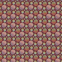 So Hexy Playground Pattern Fine Art Print
