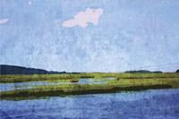 Marsh 1 Fine Art Print