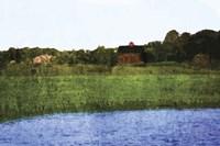 Marsh 3 Fine Art Print