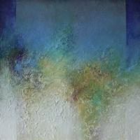 Blue Sands Fine Art Print