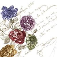 La Belle Vie I Fine Art Print