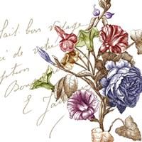 La Belle Vie II Fine Art Print