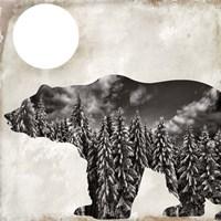 Going Wild VI Fine Art Print