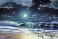 Enchanted Waters Fine Art Print