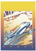 Airlift Fine Art Print