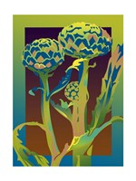 Artichoke Fine Art Print