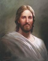 Our Savior Fine Art Print