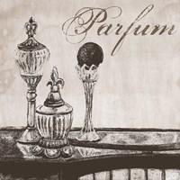 Parfum Fine Art Print