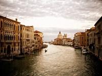 Venetian Canals I Fine Art Print