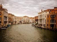 Venetian Canals II Fine Art Print