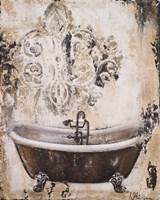 Bronze Bath I Fine Art Print