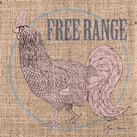 Fresh Organic IV Fine Art Print