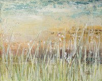 Muted Grass Fine Art Print