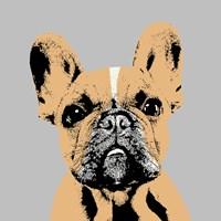 Bulls and Terriers I Fine Art Print