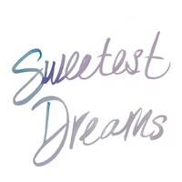 Sweetest Dreams Fine Art Print