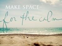 Make Space Fine Art Print