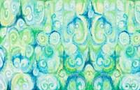 Emerald Abstract Fine Art Print