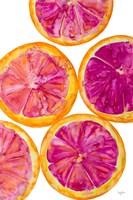 Fruit Punch I Fine Art Print