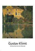 Schloss Kammer II Fine Art Print