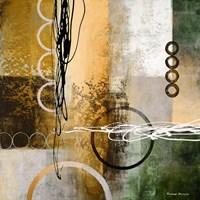 Intersect I Fine Art Print