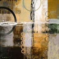 Intersect II Fine Art Print