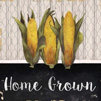 Local Grown II Fine Art Print
