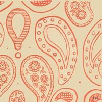Discovery Square I Fine Art Print