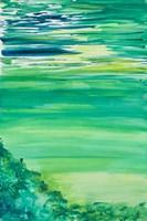 Colour Study II Fine Art Print