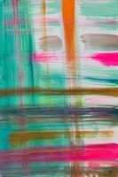 Colour Study III Fine Art Print