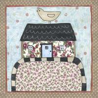 Cottage 28 Fine Art Print