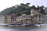 Portofino 3 Fine Art Print