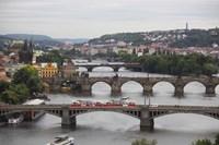 Prague 1 Fine Art Print
