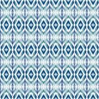 Blue Streaks Fine Art Print