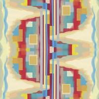 Abstract II single Fine Art Print