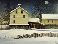 Winter is Here Fine Art Print